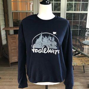 Harry Potter & Disney sweatshirt